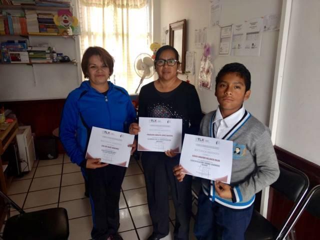 Certificó SEPE a 341 alumnos de educación básica en el idioma inglés este año