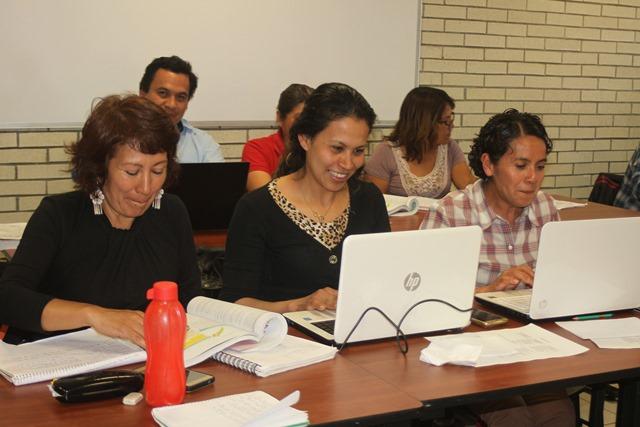 Preparan a docentes para implementación de aprendizajes clave