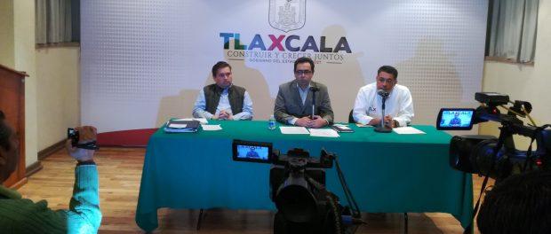 621 escuelas tlaxcaltecas no abrirán sus puertas este lunes