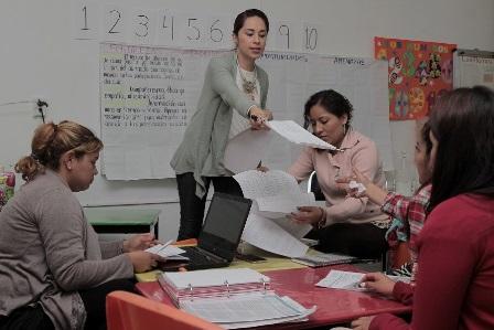 Celebran séptima sesión de Consejo Técnico Escolar en Tlaxcala