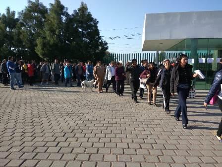 Concluye sin incidentes evaluación del desempeño docente en Tlaxcala