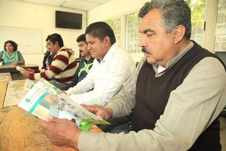 Celebran el primer Consejo Técnico Escolar en Tlaxcala