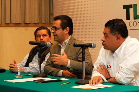 Retornarán a clases mil 841 escuelas en Tlaxcala: SEPE