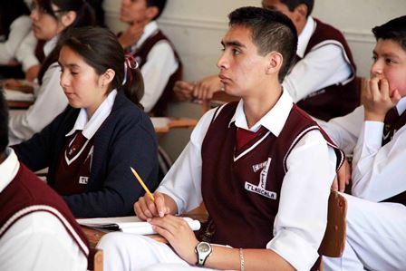 Tlaxcala se ubica en el cuarto lugar nacional en mejora educativa
