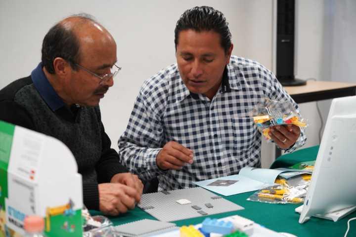 Tlaxcala forma parte del pilotaje nacional de robótica: SEPE