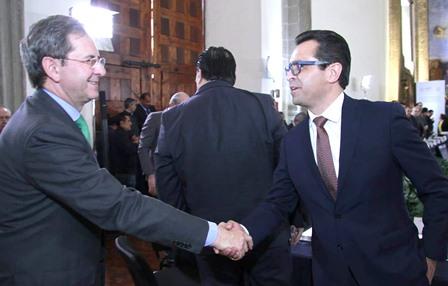 Tlaxcala participa en la 44 sesión ordinaria del Conaedu