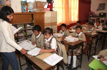 Aplicarán prueba PLANEA a estudiantes de cuarto de primaria