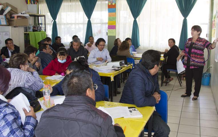 Impulsa Gobierno del Estado creación de nuevos modelos pedagógicos