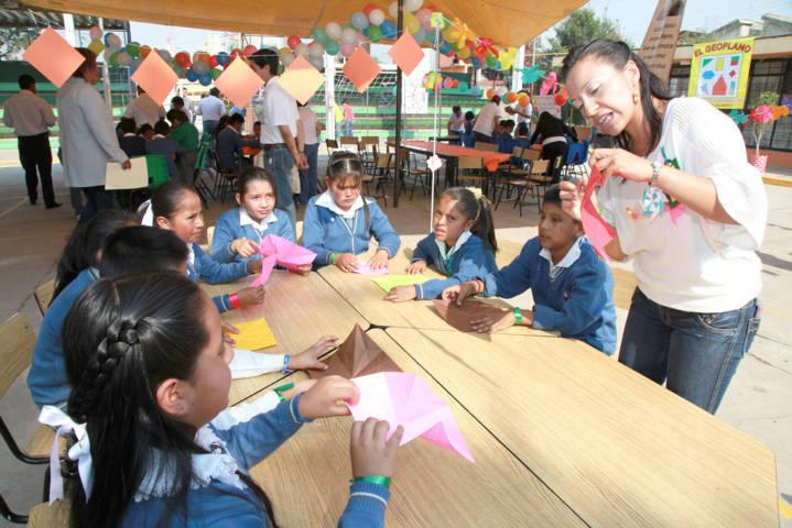 Organiza SEPE-USET segundo maratón matemático para educación básica