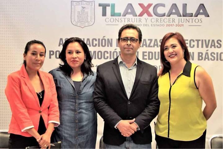 En Tlaxcala existe un compromiso decidido con la transparencia: SEPE