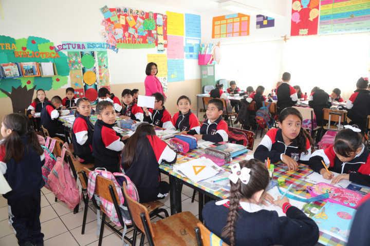 Inicia en Tlaxcala el periodo de preinscripciones a educación básica