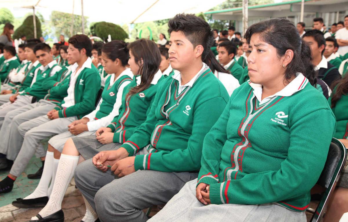 En Tlaxcala más de 23 mil alumnos podrán realizar pre-registro a educación media superior