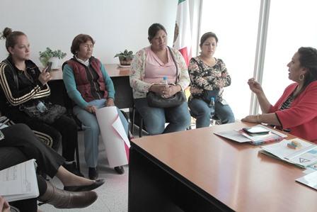 Presentan avances  de revisión financiera del preescolar de Chiautempan