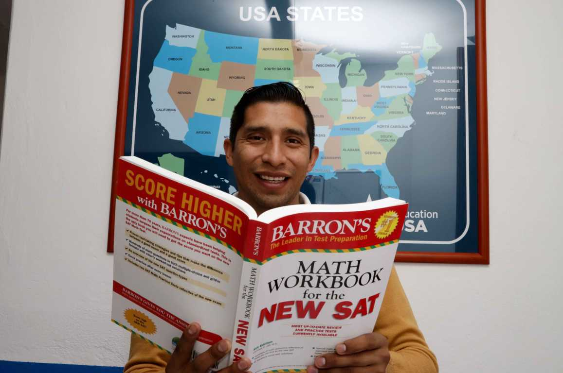 EducationUSA Tlaxcala abre la oportunidad a jóvenes de obtener una licenciatura en EE.UU.