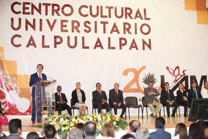 Con respeto y trabajo entre instituciones se alcanzará una educación de calidad: SEPE