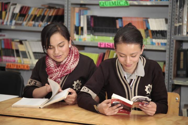 Destaca Tlaxcala a nivel nacional como promotor de fomento a la lectura