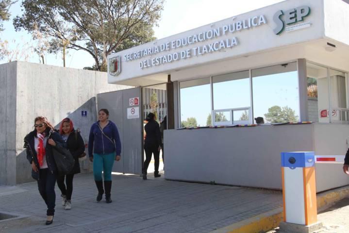La educación en Tlaxcala, por encima de cualquier interés: MCH
