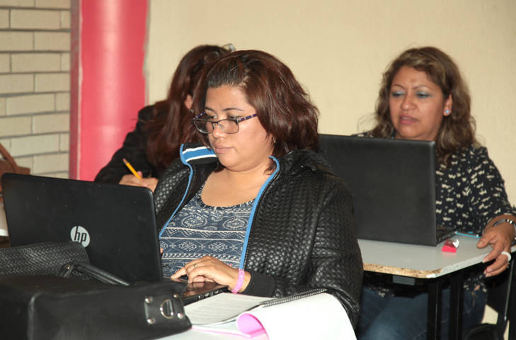 Capacita SEPE a más de 10 mil figuras educativas en aprendizajes claves