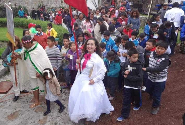 "Galardona Colectivo Infoawards a Tlaxcala por programa ""Bibliotecas Nocturnas"""