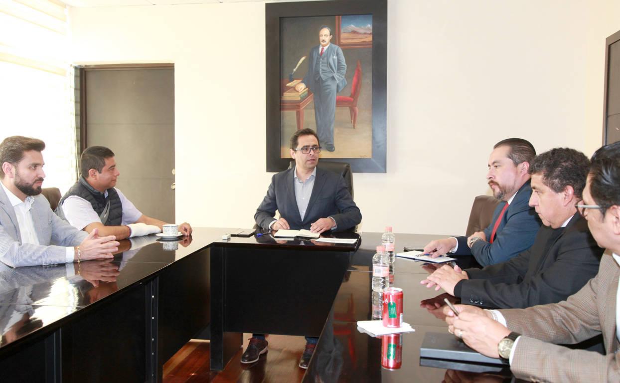 Trabajarán SEPE y rectores en nuevas estrategias para fortalecer educación superior