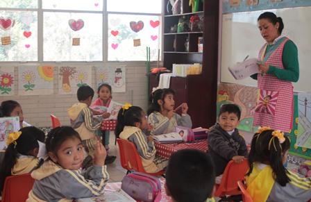 Nueva reforma educativa mejorará la enseñanza: Domínguez