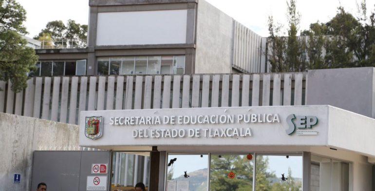 Alerta SEPE sobre falsa oferta de becas en Tlaxcala