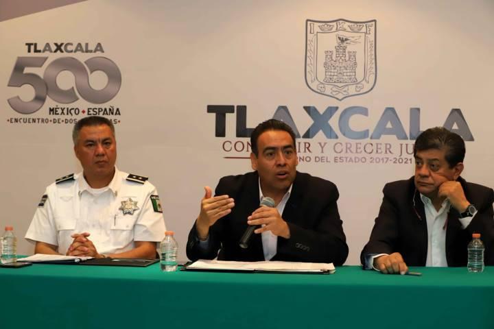 Campaña Bájale 2 Rayitas disminuye 14 % índice de accidentes viales: SEPOL