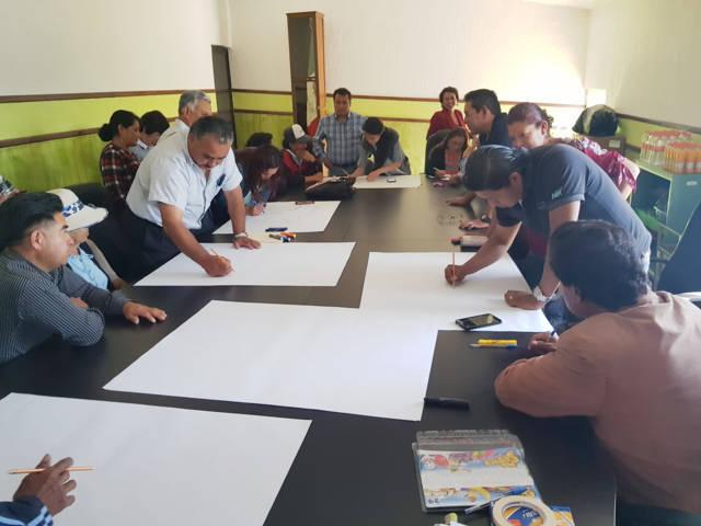 Pone en marcha SEPOL programa de estudios comunitarios participativos