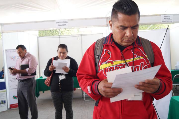 En breve el Sepuede realizará otra Feria de Empleo en Ixtacuixtla