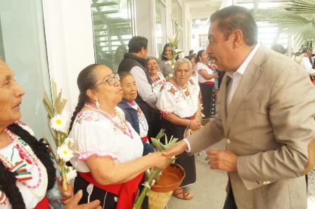"""Sepuede realizará """"semana estatal de la cultura indígena 2019"""""""