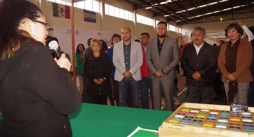 Oferta Feria De Empleo del Sepuede en Ixtacuixtla 294 vacantes
