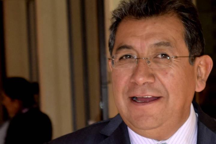 Solo hay democracia discursiva, hace falta democracia material y de resultados: Serafín Ortiz