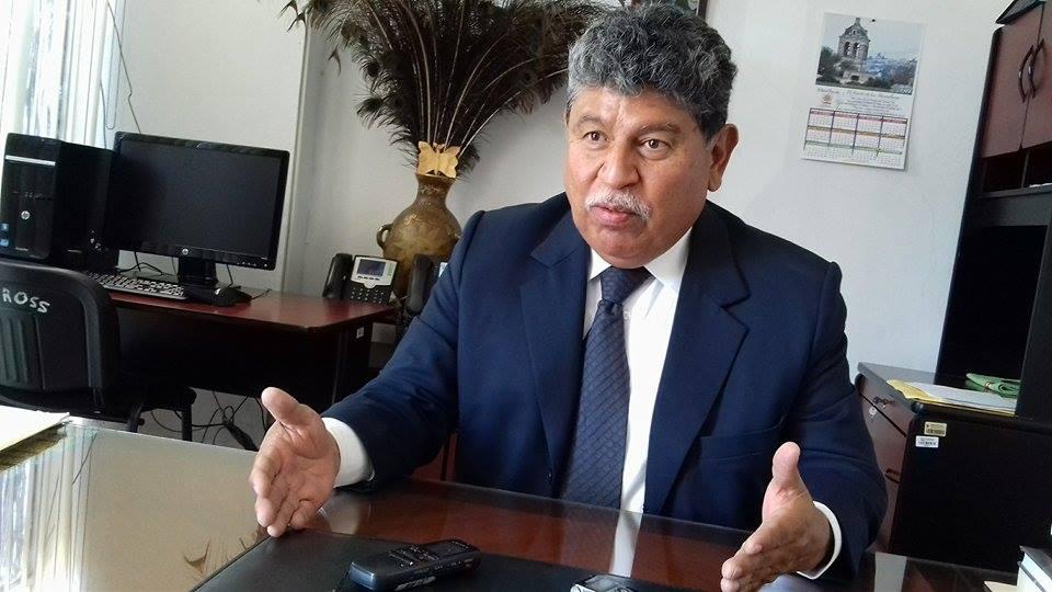 Corre Marco Mena a Cuauhtémoc Lima de la Dirección de Notarías