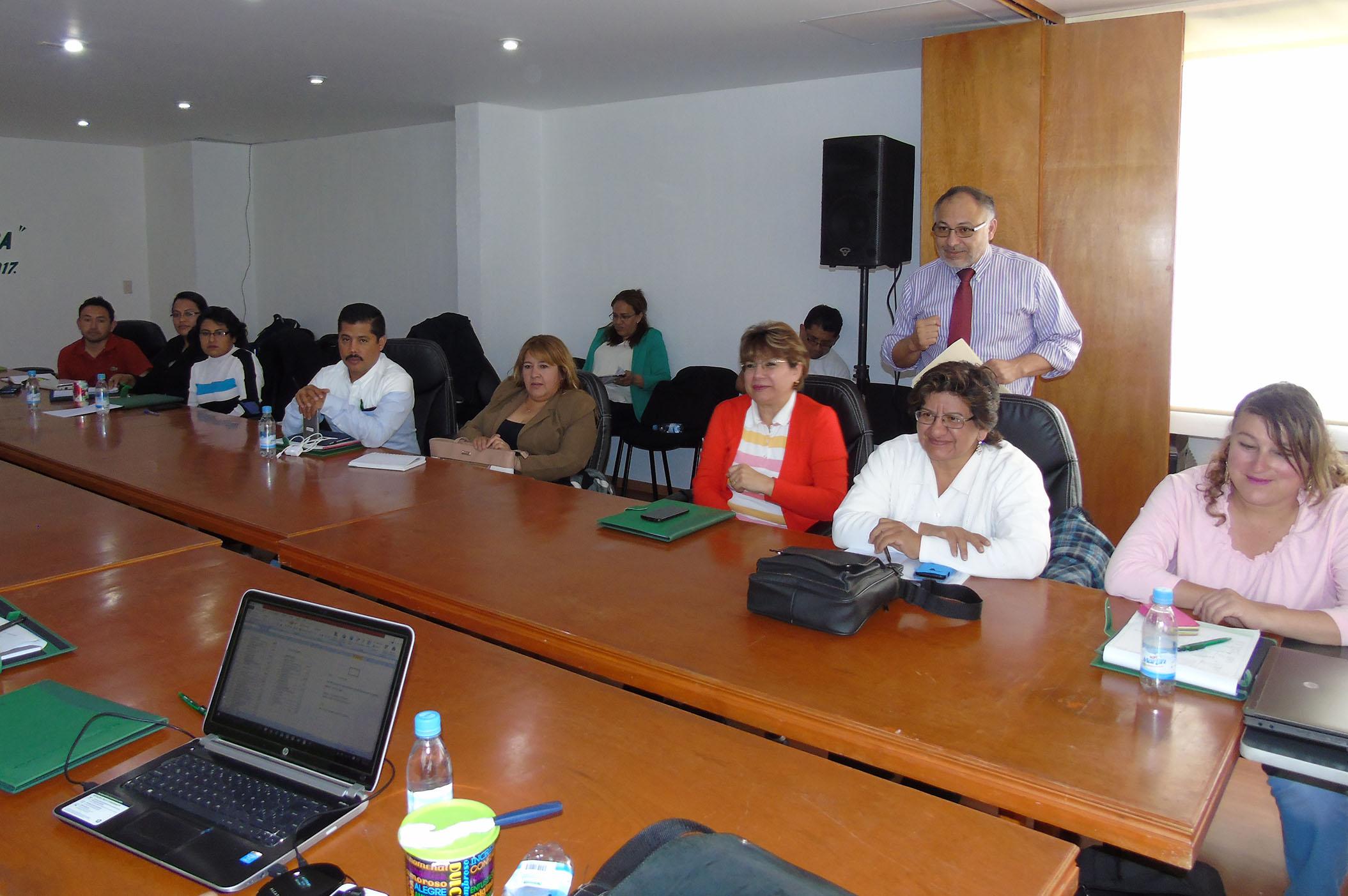 Imparte SESA diplomado en vigilancia epidemiológica