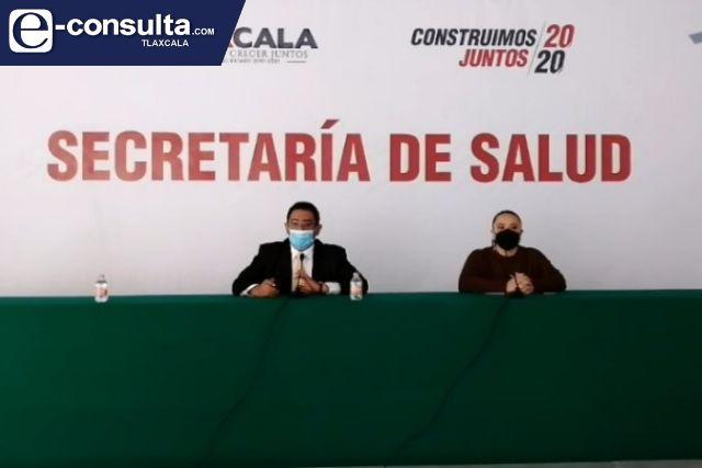 Tlaxcala no tiene condiciones para el regreso a clases; contagios aumentan