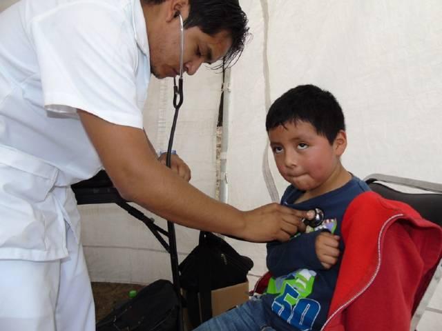 Instalará SESA módulos de atención médica en centros turísticos del estado