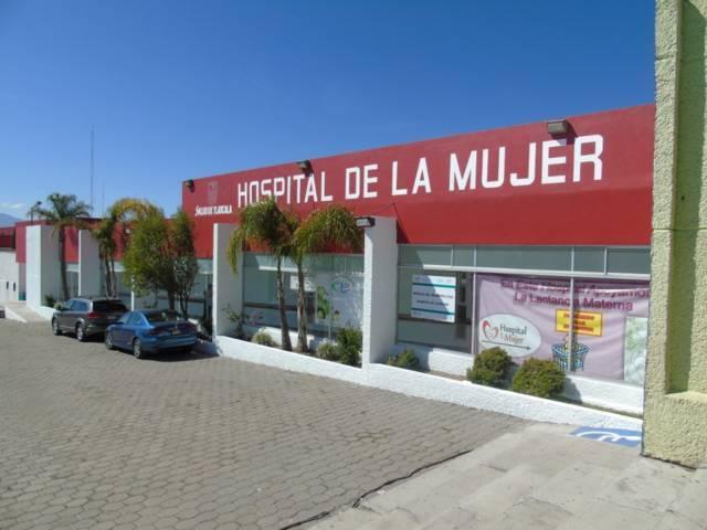 Ofrece Hospital de la Mujer servicios integrales de obstetricia