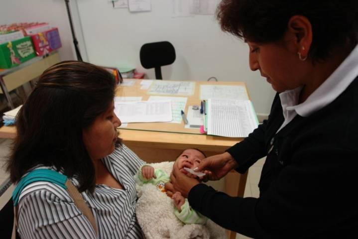 Alista SESA Tercera Semana Nacional De Salud Y Vacunación