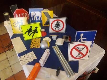 Imparte Sesa curso de auditorías en seguridad vial