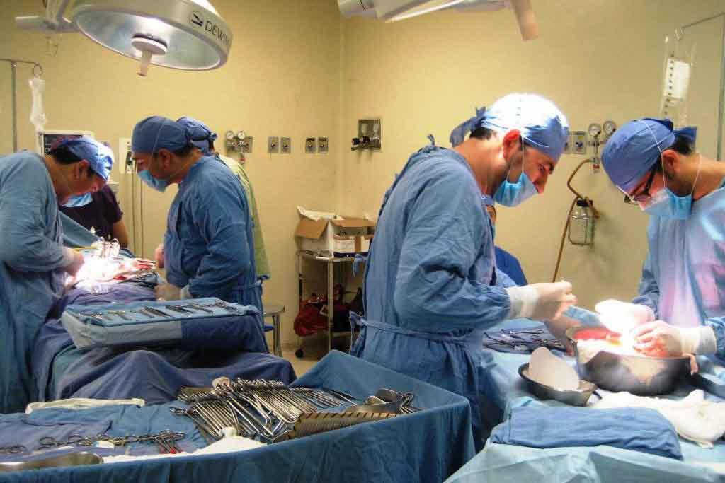 Logra Tlaxcala dos donaciones de tejido corneal