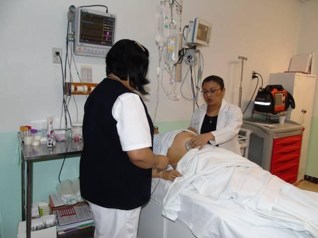 Ofrece Hospital De La Mujer servicios integrales a tlaxcaltecas