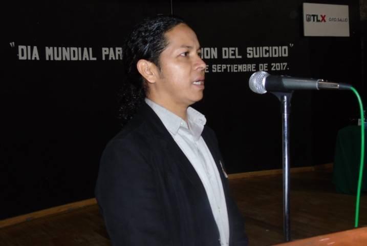 Conmemora SESA el Día Internacional de la Prevención del Suicidio