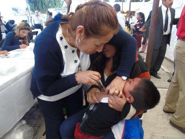Alista SESA Primera Semana Nacional de Salud