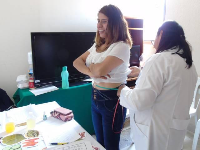 Fomenta SESA estilos de vida saludable entre trabajadores estatales