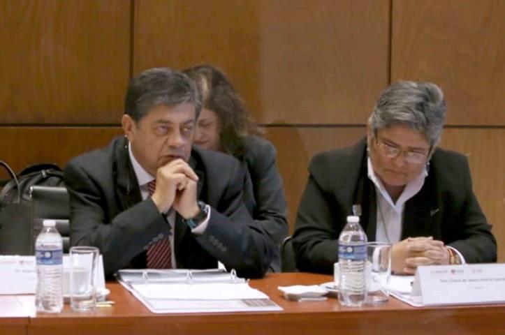 Participa SESA en primera sesión del consejo de salubridad general