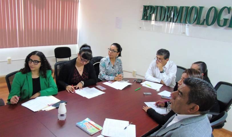 Fortalece SESA habilidades de personal directivo para mejorar clima laboral