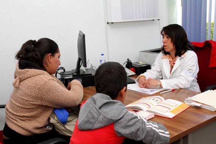 Participa SESA en Semana Nacional de Cáncer en la Infancia y la Adolescencia