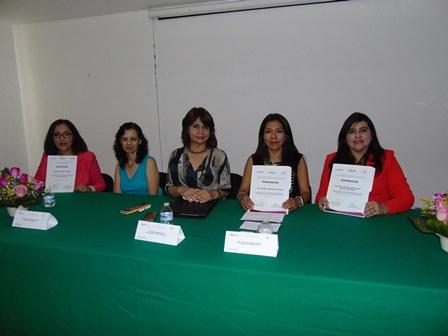 Funcionarios participan en curso virtual para fortalecer abasto de anticonceptivos