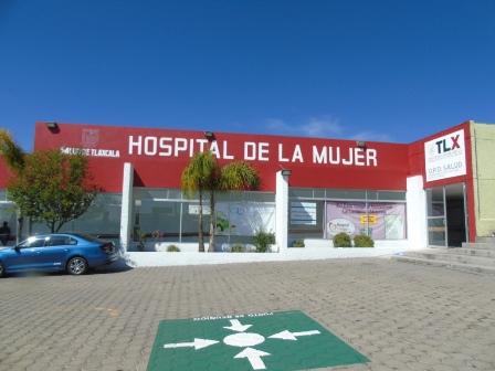 Reconocen Programa de Anticoncepción del Hospital de la Mujer