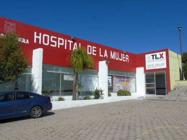 Registra Hospital de la Mujer nacimiento de cuatrillizos